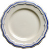 Gien France Filet Bleu Canape Plate