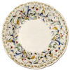 Gien France Toscana Canape Plate