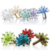 Kim Seybert Constellation Napkin Ring-Set of Four