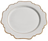 Anna Weatherley Simply Anna - Antique Dinner Plate