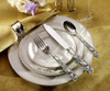 Ricci Flatware Primavera 5-Piece Place Setting