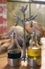Vagabond House Olive Oil and Vinegar Set