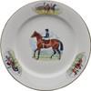 Julie Wear Post Parade Buffet Charger Plate