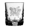 Varga Crystal Springtime Vodka Glass