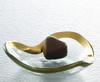 """Annie Glass Heart Bowl (5"""")"""