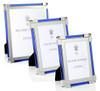 William Yeoward Classic Light Blue Glass Frames