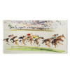 Gien France Cavaliers Letter Tray