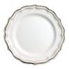 Gien France Filet Taupe Dessert Plate