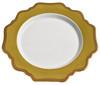 Anna Weatherley Anna's Palette - Meadow Green Dessert Plate