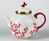 Raynaud Cristobal Coral Teapot