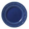 Gien France Pont Aux Choux Blue Dinner Plate