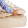 """Royal Pedic Mattress 5"""" Royal-Cloud Pillowtop Pad"""