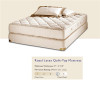 Royal Pedic Mattress Royal Latex Quilt-Top Mattress