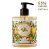 Panier Des Sens Soothing Provence Liquid Marseille Soap