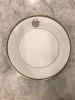 Pickard Charlotte Moss Stag Motif Dinner Plate