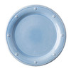 Berry & Thread Chambray Dinner Plate by Juliska
