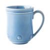 Berry & Thread Chambray Mug by Juliska