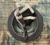 Astrid Napkin Ring, Set of 4 by Kim Seybert