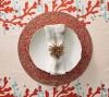 Brilliant Napkin Ring, Set of 4 by Kim Seybert