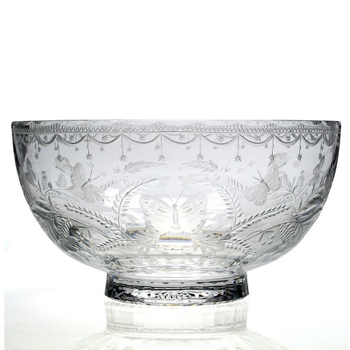 "William Yeoward Abigail Wedding Bowl (9.75"")"
