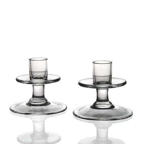 William Yeoward Gina Candle Holders Set Of 2