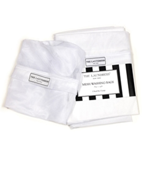 The Laundress Mesh Bag Bundle - Small and Large