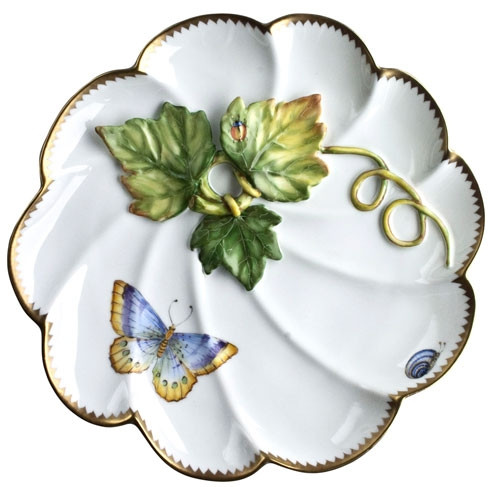 Anna Weatherley Afternoon Tea Party Small Round Tray