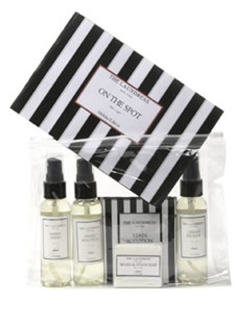 The Laundress Wash & Stain Bars