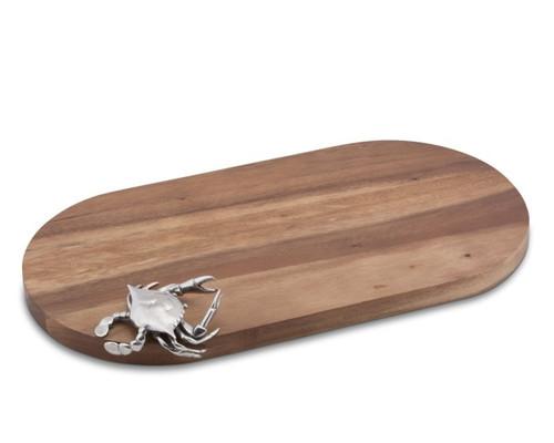 Vagabond House Blue Crab Bar Board