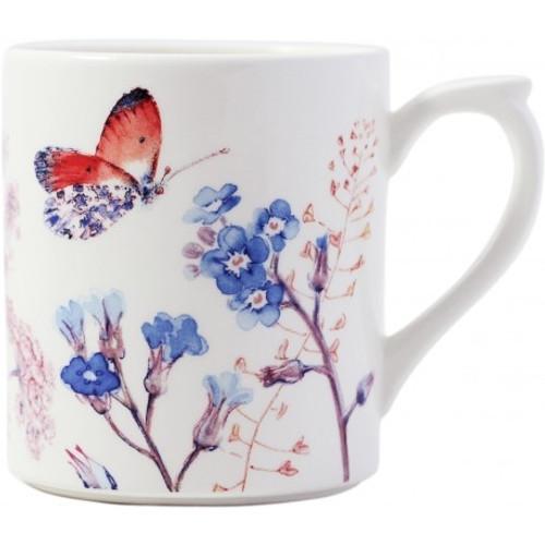Gien France Azure Mug