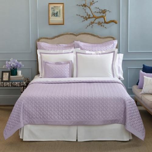 Matouk Ava Luxury Bed Linens