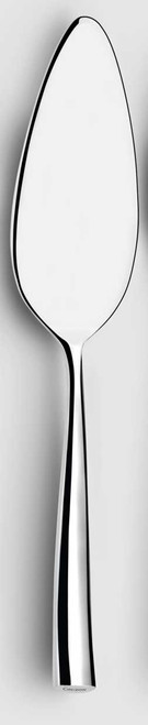 Couzon Silhouette Silver Plated Cake Server