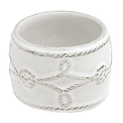 Juliska Berry and Thread Ceramic Napkin Ring