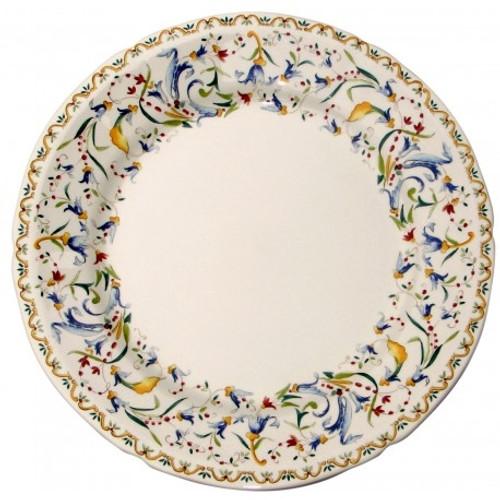Gien France Toscana Dinner Plate
