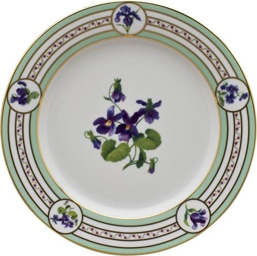 Julie Wear Coventry Dessert Plate