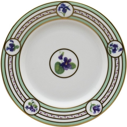 Julie Wear Conventry Bread and Butter Plate