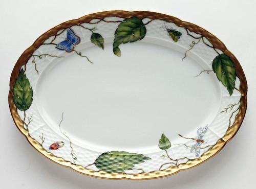 Anna Weatherley Ivy Garland Platter