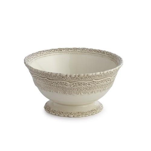 Arte Italica Finezza Cream Cereal Bowl