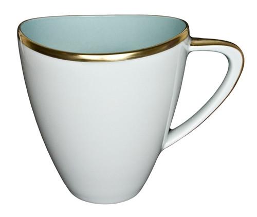 Anna Weatherley Powder Blue Mug