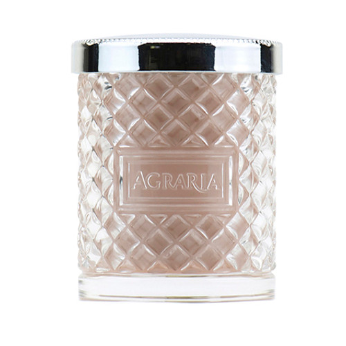 Agraria Balsam Crystal Cane Candle Petite