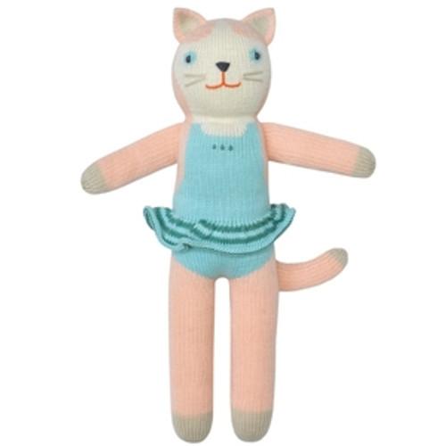 Bla Bla Dolls Splash the Cat