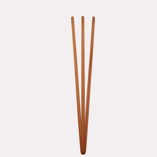 Jonathan's Spoons Wood Whisk