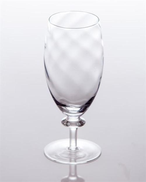 Abigails Romanza Water Goblet