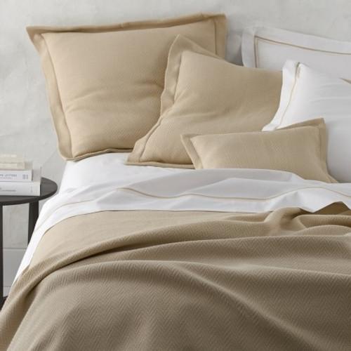 Matouk Castela Luxury Bed Linens