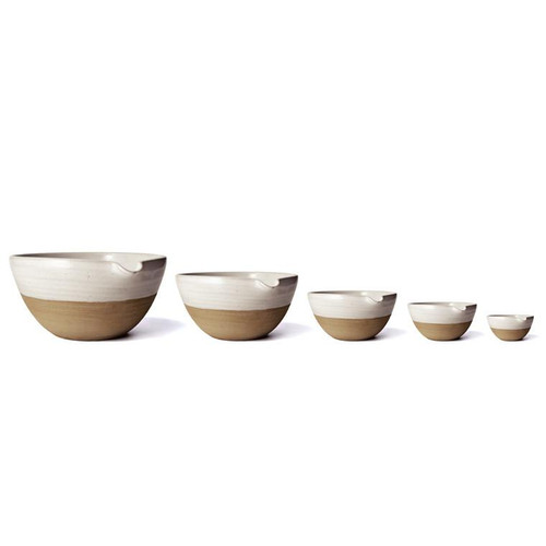 Farmhouse Pottery Pantry Bowl