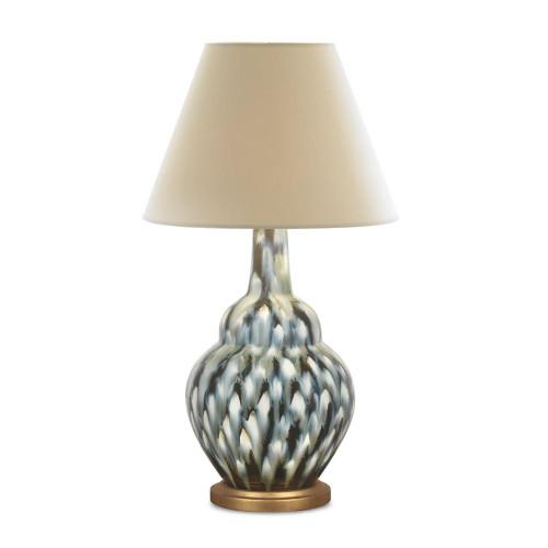 Bunny Williams Home Pheasant Lamp