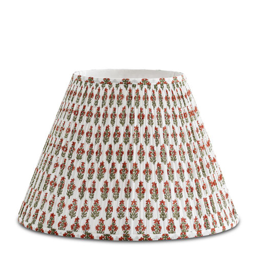 Bunny Williams Home Prickly Poppycare Lampshade