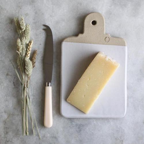 Farmhouse Pottery Heirloom Cheese Stone