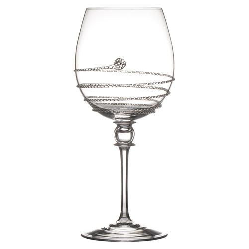 Juliska Amalia Full Body White Wine Glass (16 oz)