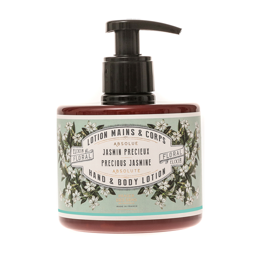 Panier Des Sens Absolute Jasmine Hand and Body Lotion